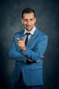 A Websiker Ügynökség szakértője, vezetője, diagnosztája, vezető tanácsadója: Temesvári Richárd