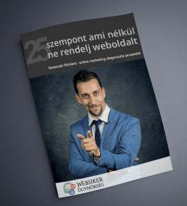Hogyan lesz egy weboldalból bevétel?