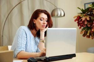 Valaki, akinek már van egy weboldala, csak elégedetlen az eredményekkel