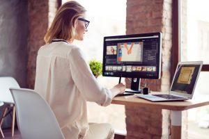 Képben kell lenned, hogy kitűnj a többi online marketing kivitelező közül